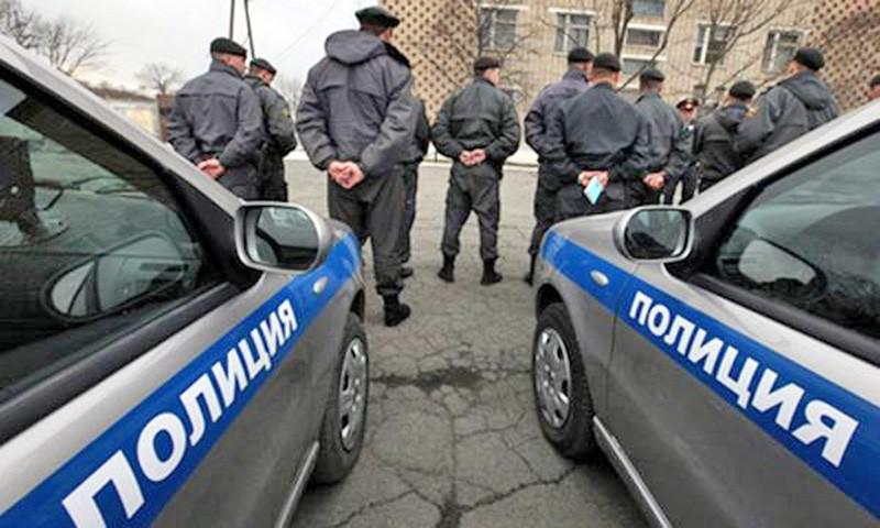 Управлением МВД России по Омской области продолжены мероприятия, направленные на обеспечение прав и законных интересов лиц, содержащихся в спецучреждениях полиции