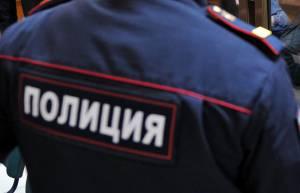 Сотрудниками полиции задержан подозреваемый в серии краж из магазинов на территории областного центра